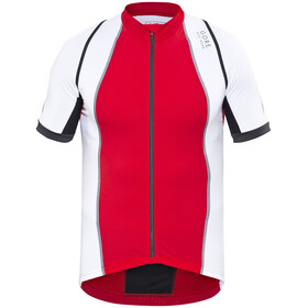 GORE BIKE WEAR Xenon 3.0 Jersey Men red/white